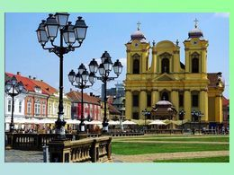 Romania Timisoara 1