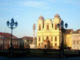 Romania Timisoara 2