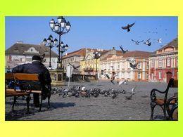 Romania Timisoara 3