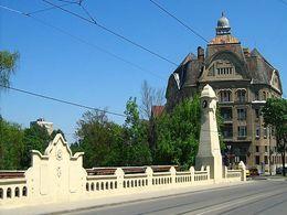 Romania Timisoara 4