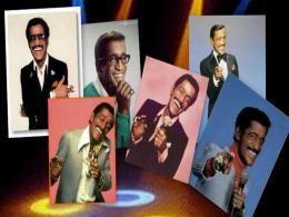 PPS musique Sammy Davis 1