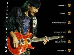 Jukebox Santana