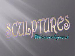 Sculptures mécaniques: James Corbett