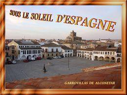 Sous le soleil d'Espagne