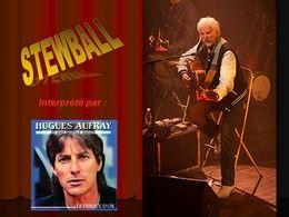 Hugues Aufray: Stewball