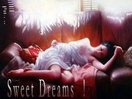 Sweet dreams: Andrei Belichenko