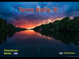 Terra Bella 3