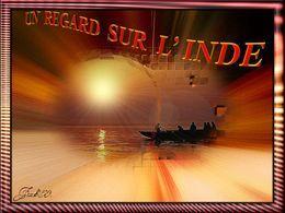 Un regard sur l'Inde