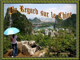 Un regard sur la Chine