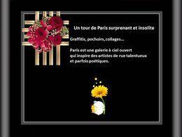 PPS Un tour de Paris surprenant et insolite