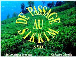 De passage au Sikkim III
