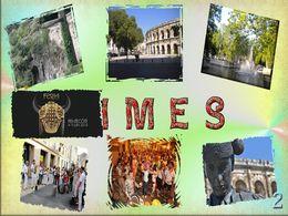diaporama pps Féria de Nîmes 2 2014