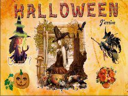 diaporama pps 2014 Halloween