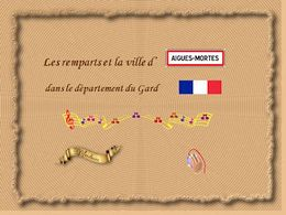 diaporama pps Aigues-Mortes