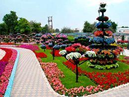 diaporama pps Al Ain paradise gardens