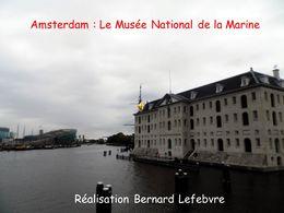 diaporama pps Amsterdam – Musée de la marine
