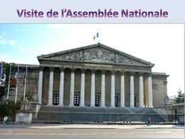 diaporama pps Assemblée nationale