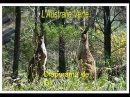 diaporama pps Australie verte