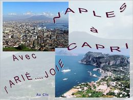 diaporama pps Autour de Naples