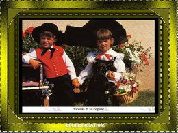 diaporama pps Alsace d'antan à nos jours 1