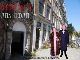 diaporama pps Ballades à Amsterdam