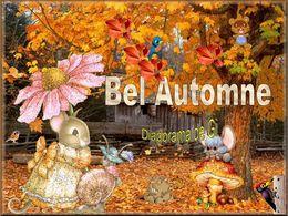 diaporama pps Bel automne