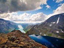 diaporama pps Bessegen Norway