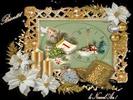 diaporama pps Bientôt le nouvel an