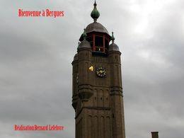 diaporama pps Bienvenue à Bergues