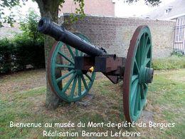 diaporama pps Bienvenue au musée de Bergues