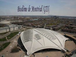 diaporama pps Biodôme de Montréal