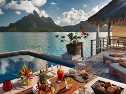 diaporama pps Bora Bora