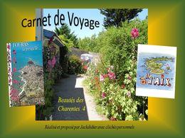 diaporama pps Beauté des Charentes 4 – Fouras Aix