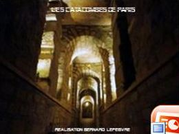 diaporama pps Les catacombes de Paris