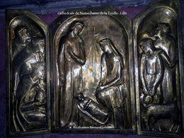diaporama pps Cathédrale de Notre Dame de la treille