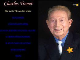 diaporama pps Charles Trenet II