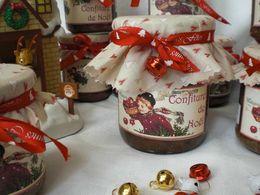 diaporama pps Confitures de Noël