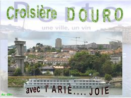 diaporama pps Croisière Douro