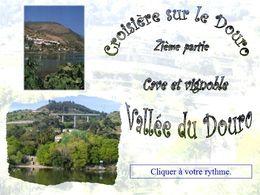 diaporama pps Croisière sur le Douro 2ième partie