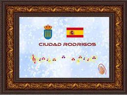 diaporama pps Cuidad Rodrigo