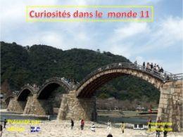 diaporama pps Curiosités dans le monde 11