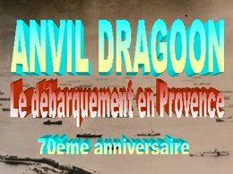 diaporama pps Débarquement en Provence