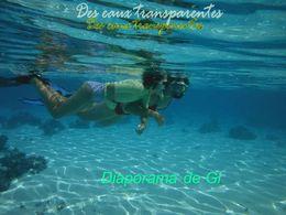 diaporama pps Des eaux transparentes