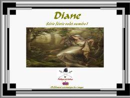 diaporama pps Diane