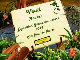 diaporama pps Veuil – Exposition grandeur nature 2014