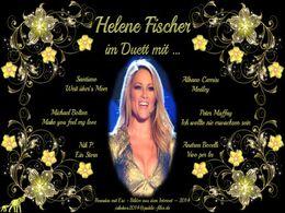diaporama pps Helene Fischer 15 – Duette