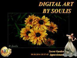 diaporama pps Digital art by Soulis