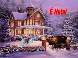 diaporama pps É Natal