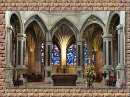 diaporama pps Église Saint-Séverin