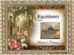 diaporama pps Eguisheim – Alsace